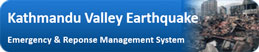 Kathmandu Valley Earthquake Emergency & Response Management System